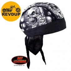 Bandana Lenço Hot Leathers Assassin