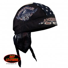 Bandana Hot Leathers American Ride